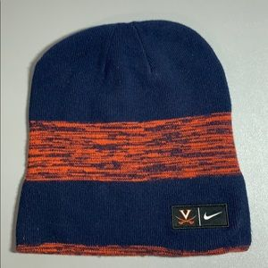 UVA Nike Winter Hat